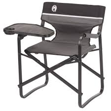Coleman Reclining Camp Chair New Coleman Camp Chairs With Side Table 50 Of Dazzle Side Tables