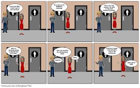 transgender bathroom storyboard by stuckeysidneya