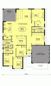 28 best house plans images on pinterest modern house plans