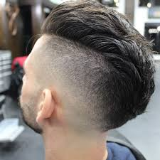 09 bald faded haircut ideas designs hairstyles design trends