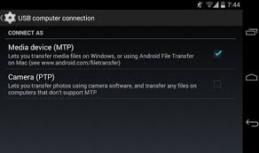 connect android to pc transfer files from a pc to your android tablet by usb which