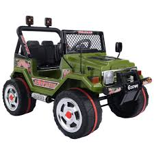 pink toy jeep kids cars toys u0026 hobbies ebay
