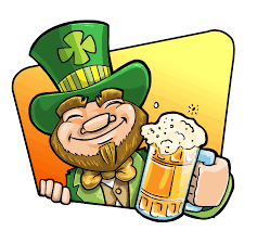top 97 leprechaun clip art best clipart blog