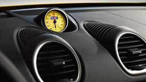 porsche cars interior porsche exclusive u0027s enhancements for 718 are subtly effective