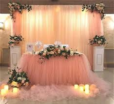 wedding backdrop ideas diy wedding decoration ideas that would make your big day magical
