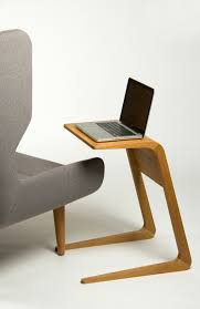 Mine 2 Design Lap Desk The Riley Table By Sam Mcmorran For Naughtone Solid Wood Woods