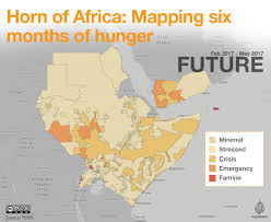 World Hunger Map by Hunger And Housing In Rural America Intersecting Challenges And