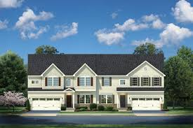 new homes for sale at high hook farms carriage homes in middletown