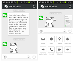 apk for wechat wechat apk version for android