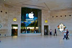 Apple Store Paris Apple Store Carrousel Du Louvre Paris Lorenzo Viola Flickr