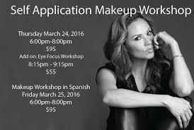 makeup school san antonio san antonio makeup workshops artista