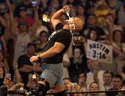 Stone Cold Meme - his nickname stone cold came from a cup of tea 35 things you