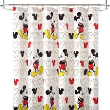 Childrens Shower Curtains by Fun Kids Shower Curtain Bathroom Shower Curtain Sets Cartoon