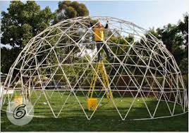 garden igloo how to build a garden igloo 7 steps to build it in your backyard