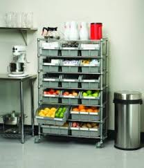 100 kitchen rack ideas 63 best bakers rack display images