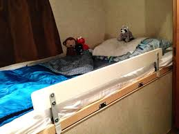 Bunk Bed Rail Guard Bunk Beds Rv Bunk Bed Rail Keep Your In Their Beds With An
