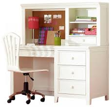 White Desk With Hutch And Drawers White Desk With Hutch And Drawers Modern Home Design