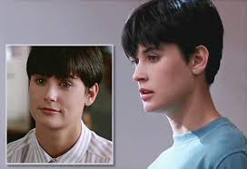 demi moore haircut in ghost the movie demi moore hairstyle in ghost google search