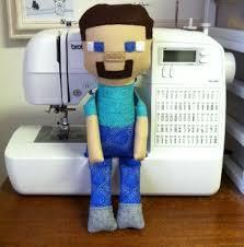 Minecraft Herobrine Halloween Costume 48 Minecraft Herobrine Images Minecraft Stuff