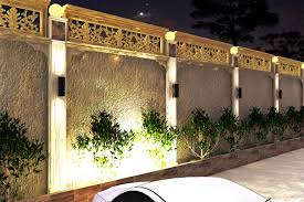 3d Wallpaper For Home Wall India by Home Design Large Terra Cotta Tile Boundary Wall Designs Modern Home