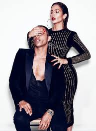 balmain designer why balmain is feminist according to olivier rousteing dazed