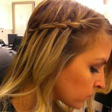 thin hair braids the 9 best images about my style on pinterest shape waterfall