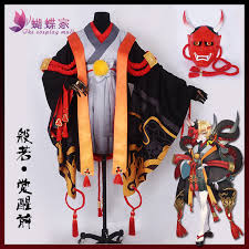 Cobra Commander Halloween Costume Costume Promotion Shop Promotional Costume Aliexpress
