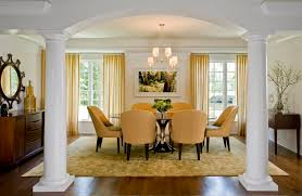 curtain ideas for dining room wonderful curtains ideas for dining room trends4us com