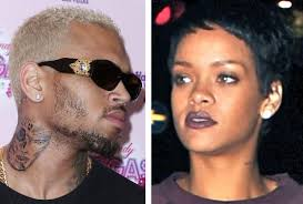 is chris brown new neck tattoo rihanna u2013 atlnightspots