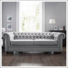 Grey Button Sofa Gray Chesterfield Sofa Impressive Design David Pia Skowski