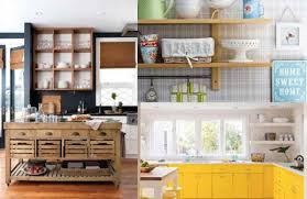 Simple Kitchen Decor Tips You Should Totally Try  Evewoman The - Simple kitchen decor
