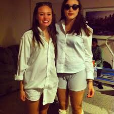 Halloween Costumes Couples Cheap 20 Risky Business Costume Ideas Risky