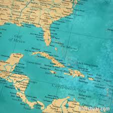 Cayman Islands Map In The World by How Printable Glitter And Printable Faux Gold Foil Look When