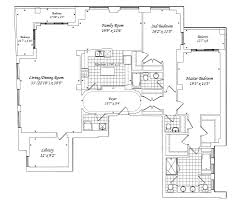 regency condos floor plans 68 yorkville ave toronto 2 bedrooms