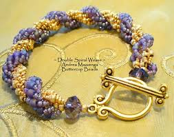 Beaded Jewelry Making - buttercup beads online jewelry making tutorials patterns and kits