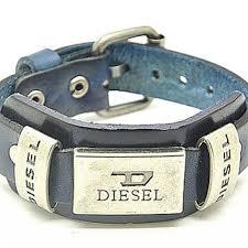 leather bracelet cuff women images Best diesel leather bracelet products on wanelo jpg