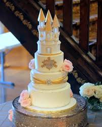 wedding cake castle castle wedding cake ambrosia cake creations