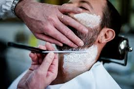 best straight razor shaves in tampa bay cbs tampa