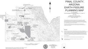 Arizona County Map by Azgs Efc Planning Maps