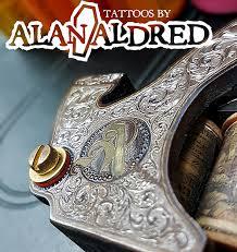 twisty horror by alan aldred tattoos