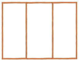 trifold template word blank tri fold brochure template free tri