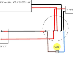 stunning is this ceiling rose electrical wiring diagram correct