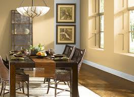 behr beacon yellow hdc cl 16 dining room makeover