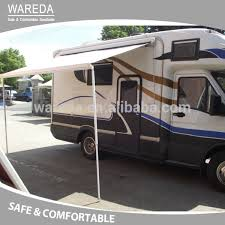 Caravan Retractable Awnings Full Cassette Rv Awning Full Cassette Rv Awning Suppliers And