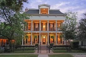 New Orleans Style Home Plans 628 E 9th St Houston Tx 77007 Har Com