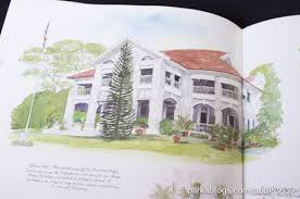 Home Design Sketchbook Book Review Singapore Sketchbook Parka Blogs