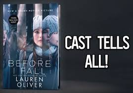the before i fall cast tells us all about their characters