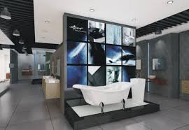 all about ideas minimalist modern style sanitaryware showrooms