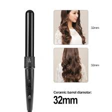 easy curling wand for permed hair pro anself hair curler roller 5 curling irons wand perm curling