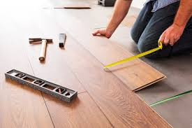 install laminate wood flooring yourself the diy
